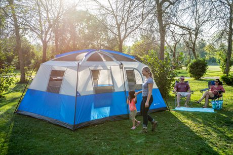 Ozark Trail 10P Family Dome Tent - image 4 of 6