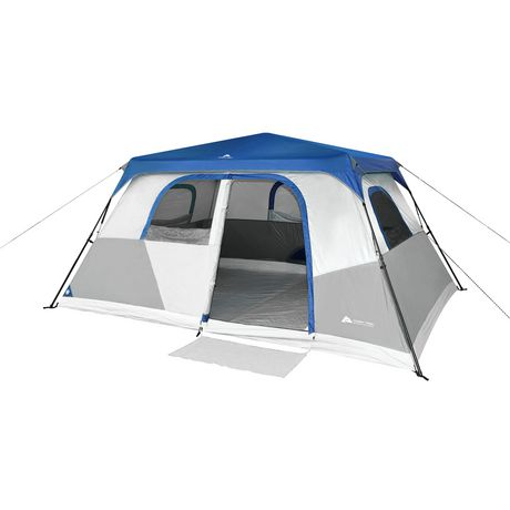 OZARK TRAIL 8PERSON INSTANT CABIN TENT - image 1 of 8