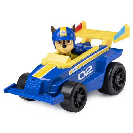 PAW Patrol, Ready, Race, Rescue Mobile Pit Stop Team Vehicle - image 8 of 9