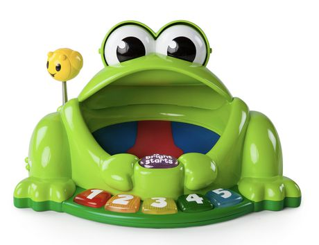 Bright Starts™ Pop & Giggle Pond Pal™ Toy - image 4 of 4