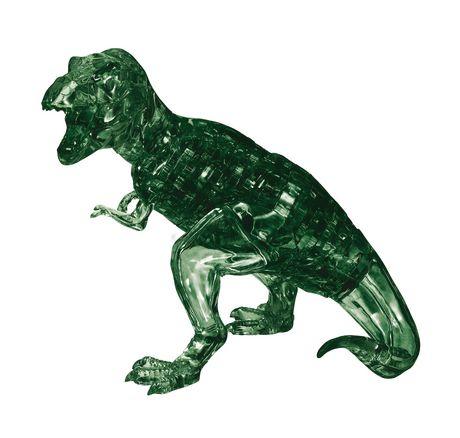 Casse-tête 3D de luxe Tyrannosaure sous licence de BePuzzled - image 1 de 1