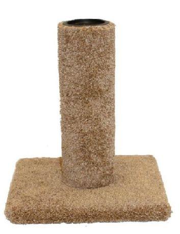 Carpet Scratch post - image 1 of 1