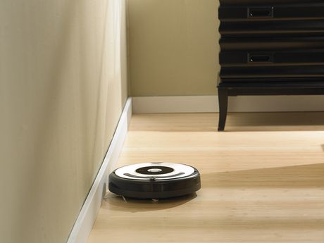 iRobot Roomba 620 Vacuuming Robot - image 2 of 6