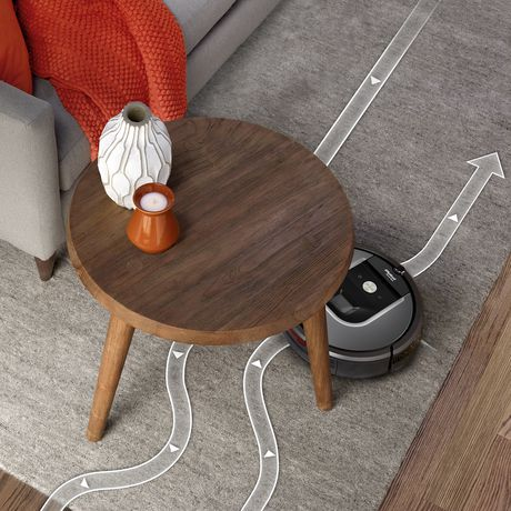 iRobot Roomba 960 Wi-Fi Connected Robot Vacuum - image 4 of 5