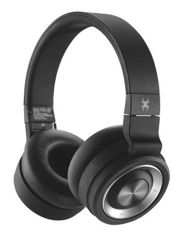 Blackweb Bluetooth Stereo Headphones Walmart Canada
