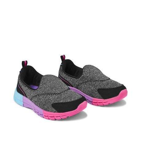 Athletic Works Toddler Girls' Aruku Casual Shoes - image 2 of 4