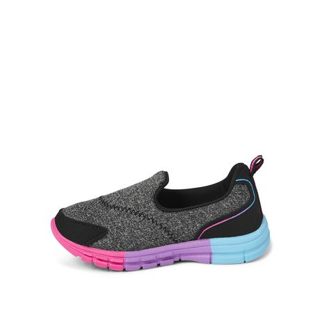 Athletic Works Toddler Girls' Aruku Casual Shoes - image 3 of 4
