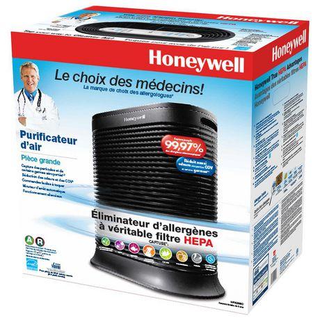 Honeywell Hpa200c True Hepa Allergen Remover 200 Cadr