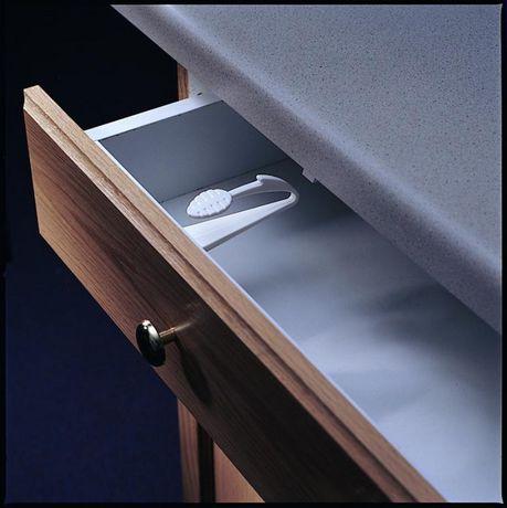 Verrou d'armoire/de tiroir adhérent de KidCoMD - image 1 de 3