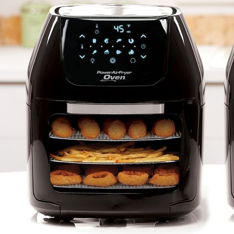 Power Air Fryer Oven Walmart Canada