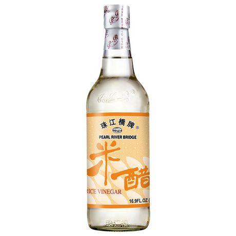 Pearl River Bridge Rice Vinegar - image 2 of 5