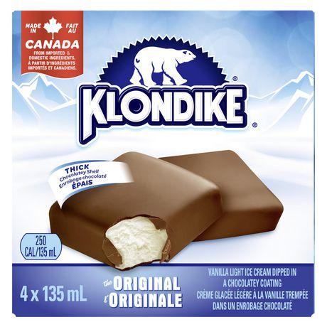 Klondike Original Ice Cream Bar - image 2 of 11