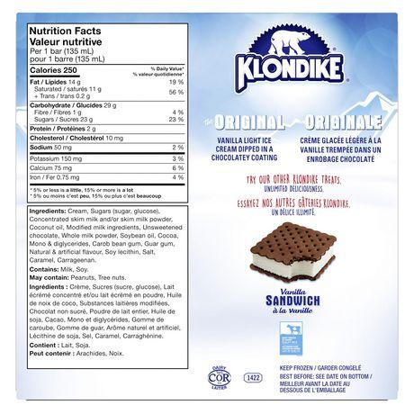 Klondike Original Ice Cream Bar - image 3 of 11
