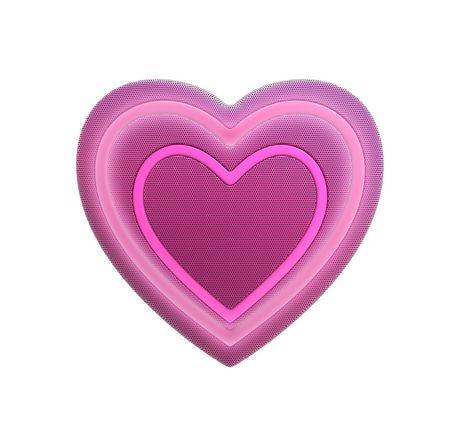 HoMedics Jamoji Heart Emoji Bluetooth Speaker - image 2 of 5