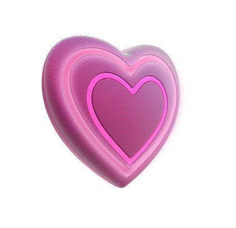 HoMedics Jamoji Heart Emoji Bluetooth Speaker - image 3 of 5