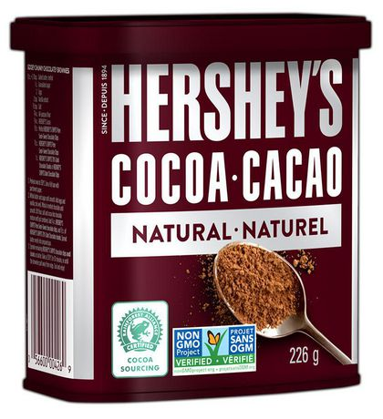 Hershey's Natural Unsweetened Cocoa - image 1 of 4