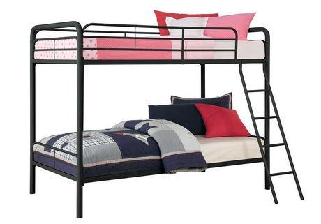 dhp lit superpos jumeau walmart canada. Black Bedroom Furniture Sets. Home Design Ideas