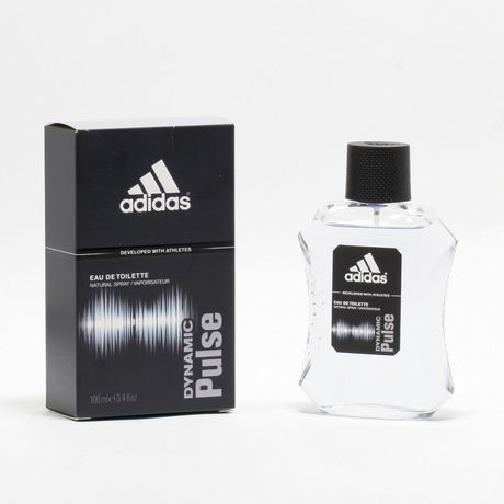 Adidas Dynamic Pulse MEN- Eau De Toilette Spray 100 ml - image 1 of 1