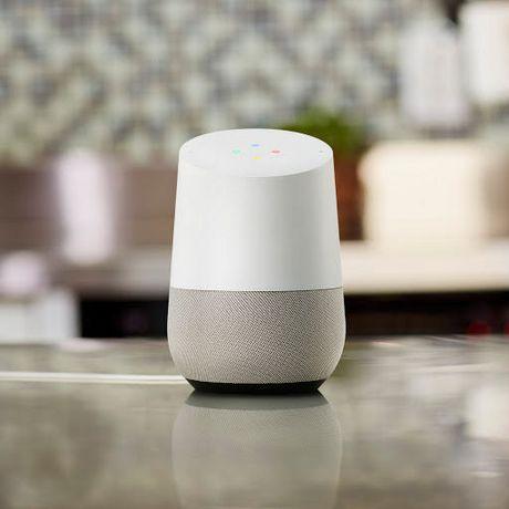 Google Home Speaker - image 4 of 4