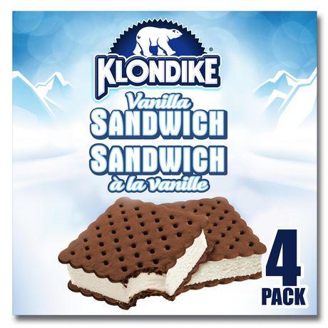 Klondike Vanilla Sandwich - image 2 of 4