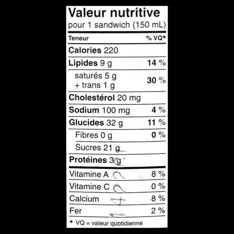 Klondike Vanilla Sandwich - image 4 of 4