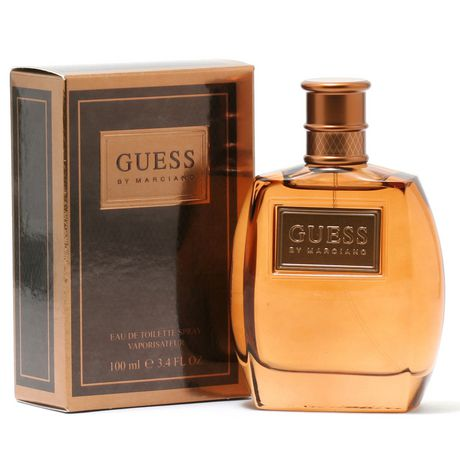 Guess Marciano Men Eau De Toilette Spray 100 Ml