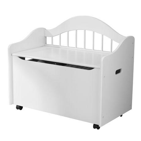 sc 1 st  Walmart Canada & Kidkraft Limited Edition Toy Box | Walmart Canada Aboutintivar.Com