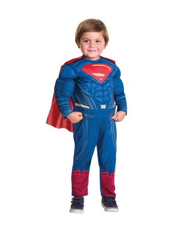 superman toddler costume. Black Bedroom Furniture Sets. Home Design Ideas