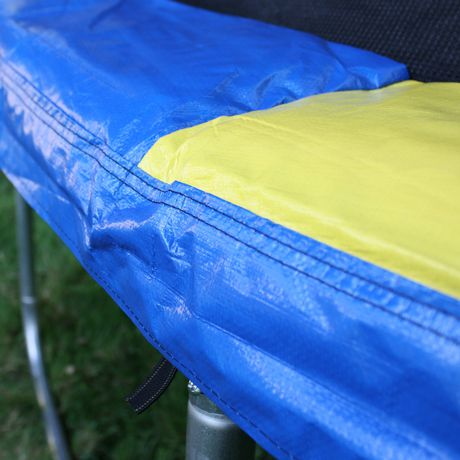 Trainor Sports 14' Trampoline And Enclosure Combo - image 4 of 7