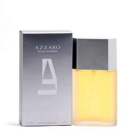 46c8354743a Azzaro Leau D Azzaro Pour Homme - Eau De Toilette Spray 100 ml ...