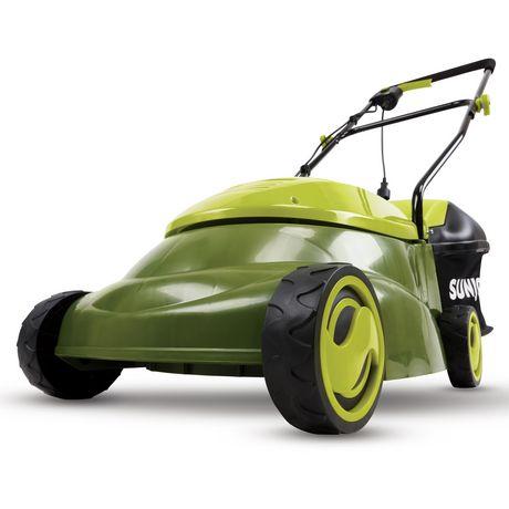 Sun Joe MJ401E Electric Lawn Mower - 14 inch - 12 Amp - image 1 of 4