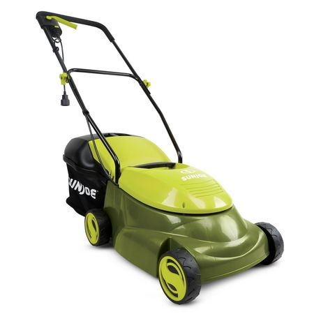 Sun Joe MJ401E Electric Lawn Mower - 14 inch - 12 Amp - image 2 of 4