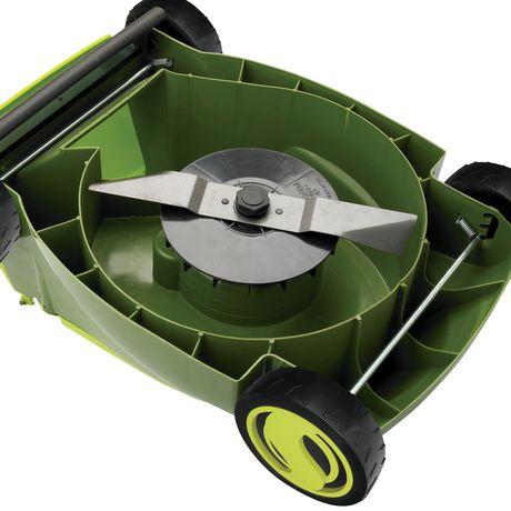 Sun Joe MJ401E Electric Lawn Mower - 14 inch - 12 Amp - image 3 of 4