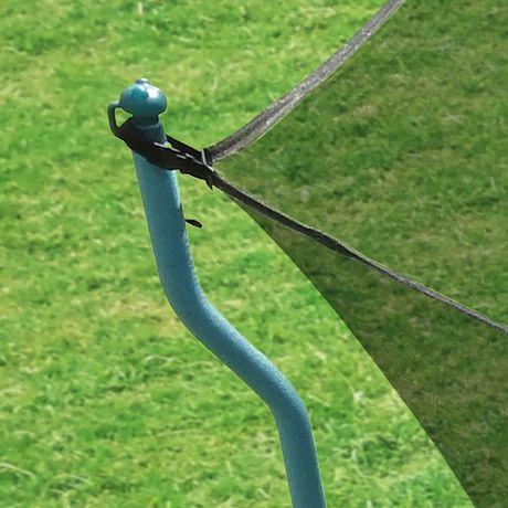 Trainor Sports - Ens. de trampoline et enceinte 15 pi - image 5 de 9