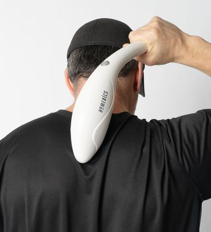 Cordless Percussion Massager with Heat - image 8 of 9