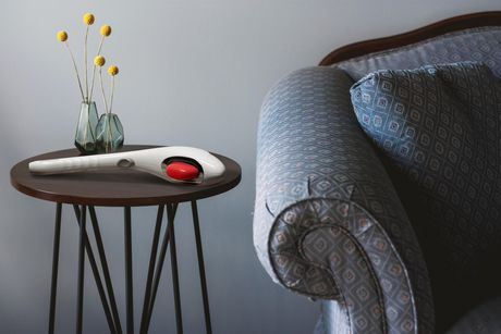 Cordless Percussion Massager with Heat - image 9 of 9