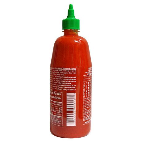 Huy Fong Foods Sriracha Chili Sauce - image 2 of 2