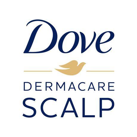 Dove Anti Dandruff Invigorating Mint Shampoo and Conditioner - image 4 of 5