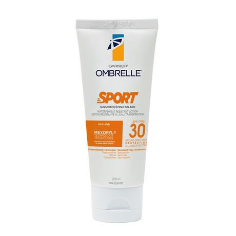 Garnier Ombrelle Sport Endurance Sun Protection Lotion - Spf 30 - image 1 of 1