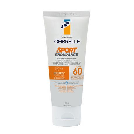 Garnier Ombrelle Sport Endurance Sun Protection Lotion - Spf 50 - image 1 of 1