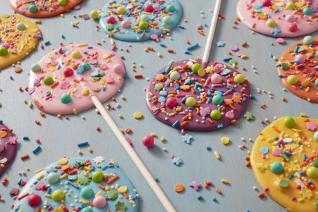 Wilton Flowerful Medley 6-Cell Sprinkles