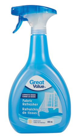 Great Value Fabric Refresher - image 1 of 1