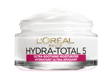 l oreal hydra total 5 review