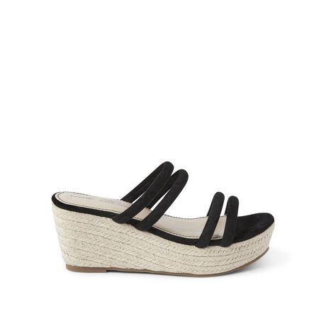 Sandales à talon compensé George Marissa pour femmes - image 1 de 4
