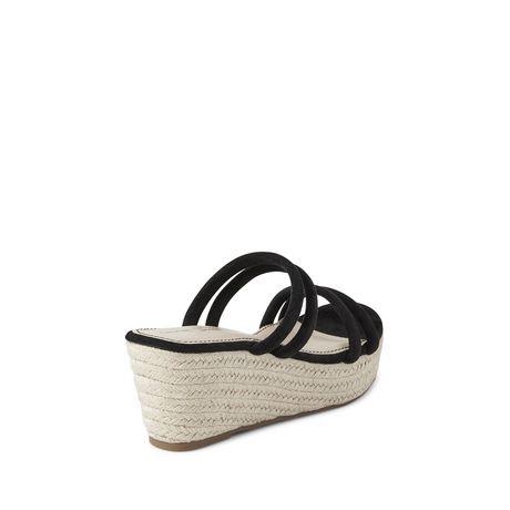 Sandales à talon compensé George Marissa pour femmes - image 4 de 4