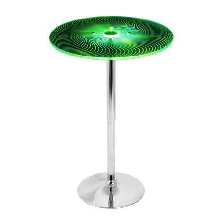 LumiSource Spyra Bar Table - image 3 of 8