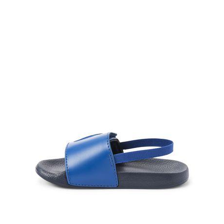 George Toddler Boys' Shark Sandals - image 3 of 4