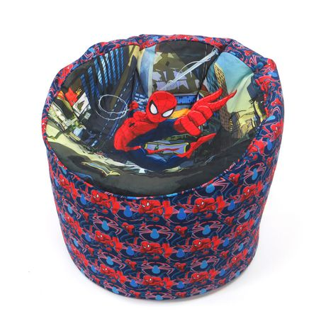 Disney Spiderman Bean Bag Cover Walmart Canada