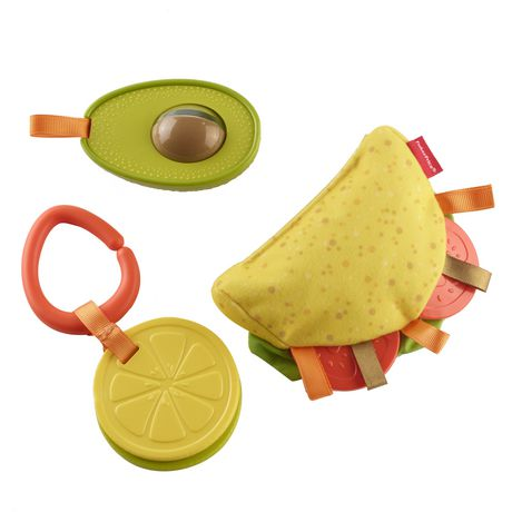 Fisher-Price Taco Tuesday Gift Set - image 3 of 5
