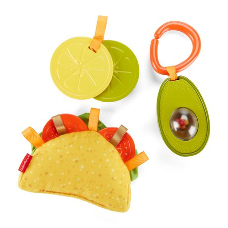 Fisher-Price Taco Tuesday Gift Set - image 1 of 5
